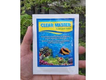 Bán (không thanh toán trực tuyến): Clear Master - Bột Lắng Cặn, Các Chất Lơ Lững Trong Nước