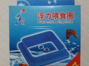 Bán (không thanh toán trực tuyến): Khay Cho Cá Ăn Trên Mặt Nước